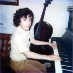 Nicola Morali 1979