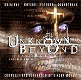 Unknown Beyond cover